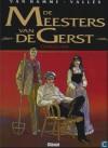 Charles, 1854 (De Meesters van de Gerst, #1) - Jean Van Hamme, Valles, Marie-Paule Alluard
