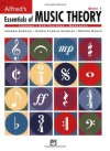 Essentials of Music Theory, Book 1 - Andrew Surmani