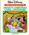 Mickey's Christmas Carol Adventure - Jim Razzi