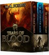 Tears of Blood, Books 1-3 - M.R. Forbes