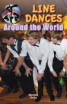 Line Dances Around the World - Marylou Morano Kjelle