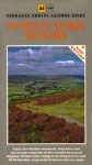 North Yorkshire Moors: AA/OS Leisure Guides - Automobile Association of Great Britain