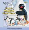 Pingu's Magnetic Photo Album (Pingu) - Penguin Books, Leanne Gill