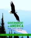 Government in America: People, Politics, and Policy, Brief Edition (10th Edition) - George C. Edwards III, Martin P. Wattenberg, Robert L. Lineberry