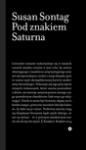 Pod znakiem Saturna - Susan Sontag