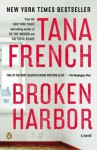 Broken Harbor - Tana French