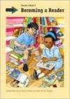 Becoming a Reader: Teacher's Book 2 - Richard Brown, Kate Ruttle