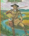 Daniel Boone - Laurie Lawlor