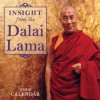 Insight from the Dalai Lama: 2012 Day-to-Day Calendar - Andrews McMeel Publishing