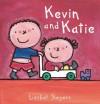Kevin and Katie - Liesbet Slegers