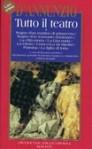 Tutto il teatro vol. 1 - Gabriele D'Annunzio