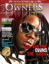 Owners Illustrated Magazine XII/Toyz Guide - Damola Idowu, Richard Flood, Scott Banks, Lanre, Wil David, Keyla McNeely