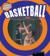 Basketball - Morgan Hughes