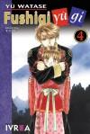 Fushigi Yugi #4 - Yuu Watase, Agustín Gómez Sanz