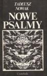 Nowe psalmy - Tadeusz Nowak