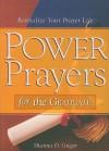 Power Prayers For The Graduate - Shanna D. Gregor