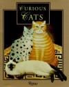Curious Cats - Morag Neil