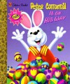 Peter Cottontail Is on His Way (Little Golden Storybook) - Linda Karl
