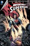 Adventures of Superman (2013- ) #17 - J.T. Krul, Marcus To