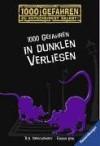 1000 Gefahren in dunklen Verliesen - Fabian Lenk, R. A. Montgomery, Bill Schmidt, Alexander Schütz, Ellen Oberlies
