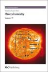 Photochemistry - Royal Society of Chemistry, Rui Fausto, J. Sergio Seixas de Melo, Andrea Maldotti, Fausto Puntoriero, Royal Society of Chemistry