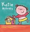 Katie Moves - Liesbet Slegers