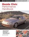 Honda Civic Performance Handbook - Scott Smith