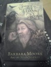 Journey into the Hidden Realm - Barbara Moore