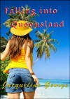 Falling Into Queensland - Jacqueline George