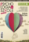 Psychologia w szkole nr 4 (40)/2013. Inna szkoła - Redakcja miesięcznika Charaktery