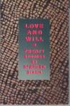Love and Will: Twenty Stories - Stephen Dixon