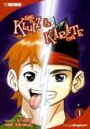 Kung Fu Klutz & Karate Cool Volume 1 - Mark Seidenberg