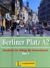 Berliner Platz - Langenscheidt