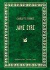 Jane Eyre - Charlotte Brontë, Gabriela Jaworska