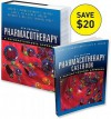Casebook of Pharmacotherapy & Pharmacotherapy: A Pathophysiologic Approach 8/E Value Pack - Terry L. Schwinghammer, Julie Koehler