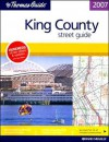 King County, Washington Atlas - Thomas Brothers Maps