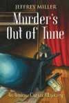 Murder's Out of Tune - Jeffrey Miller