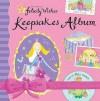 Felicity Wishes Keepsakes Album (Felicity Wishes) - Emma Thomson