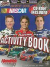 NASCAR Hendrick Motorsports [With CDROM and Stickers] - Larry Carney, Jeff Morrison