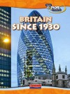 Britain Since 1930 - Jane Shuter