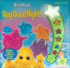 Boobah Say Goodnight: A Musical Nightllght, Play-a-Song Book - Publications International Ltd.