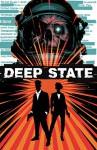 Deep State Vol. 1 - Justin Jordan