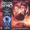Doctor Who: Council of War - Simon Barnard, Paul Morris, John Levene, Sinead Keenan