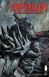 Spawn: The Dark Ages #11 - Brian Holguin, Liam McCormack-Sharp