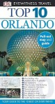 Top 10 Orlando [With Pull-Out Map] - Richard Grula, Jim Tunstall, Cynthia Tunstall