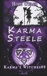 Karma Steele (Karma's Witches) (Volume 8) - Hope Welsh