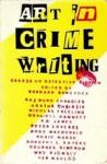 Art in Crime Writing: Essays on Detective Fiction - Bernard Benstock