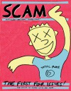 Scam: The First Four Issues! - Erick Lyle, Erick Lyle