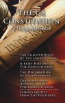 The US Constitution: A Pocket Reference (Fully Illustrated) Kindle Version - George Washington, James Madison, Thomas Jefferson, John Adams, Benjamin Franklin, Alexander Hamilton, John Jay, Librainia, Carlos Packard
