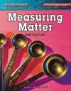 Measuring Matter - Vijaya Khisty Bodach
